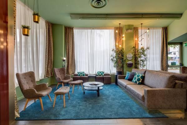 Hotel Best Western Plus CHC Florence