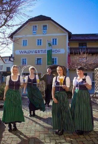 Hotel Waldviertlerhof