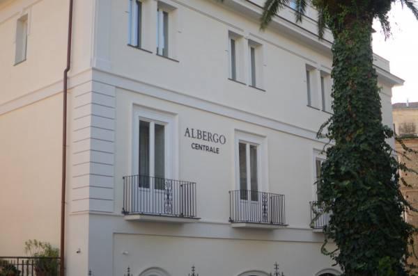 Hotel Albergo Centrale