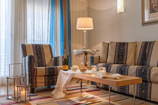 Hotel Palazzo Brando