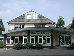 Hotel Bürgerklause Tapken