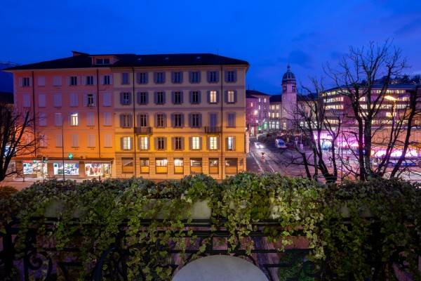 Zurigo Downtown Horizon Collection Hotels & Consulting Sagl