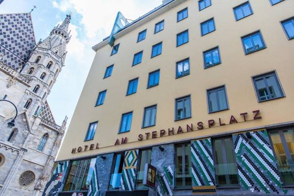 Boutique Hotel am Stephansplatz