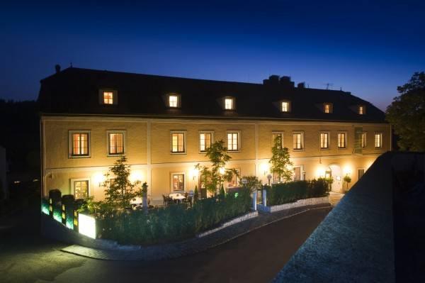 Hotel Landhaus Stift Ardagger