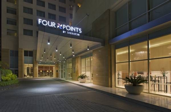 Four Points by Sheraton Hotel & Serviced Apartments Pune Four Points by Sheraton Hotel & Serviced Apartments Pune