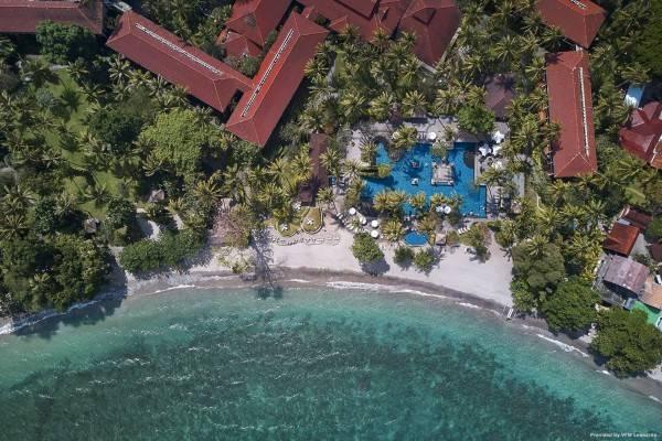 Hotel Sheraton Senggigi Beach Resort