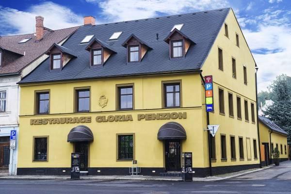 Hotel Penzion Gloria