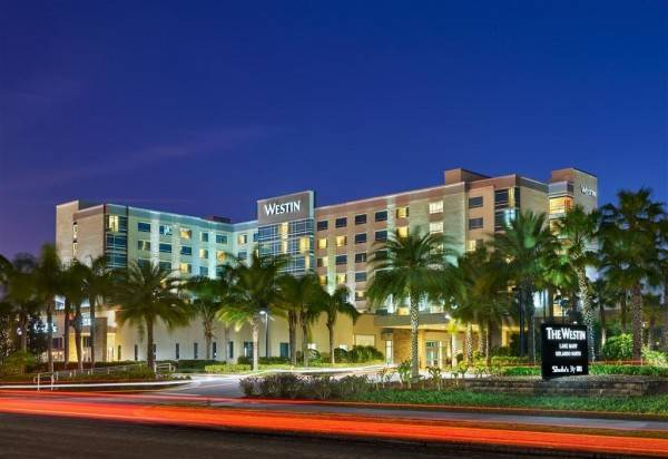 Hotel The Westin Lake Mary Orlando North