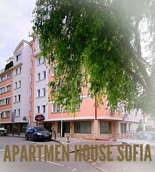 Hotel Apartment House Sofia