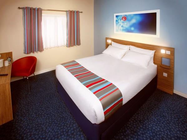Hotel TRAVELODGE EDINBURGH CENTRAL PRINCES STR