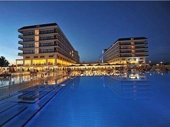 Hotel Eftalia Aqua Resort – All Inclusive