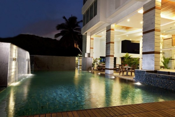 Hotel Melange Astris