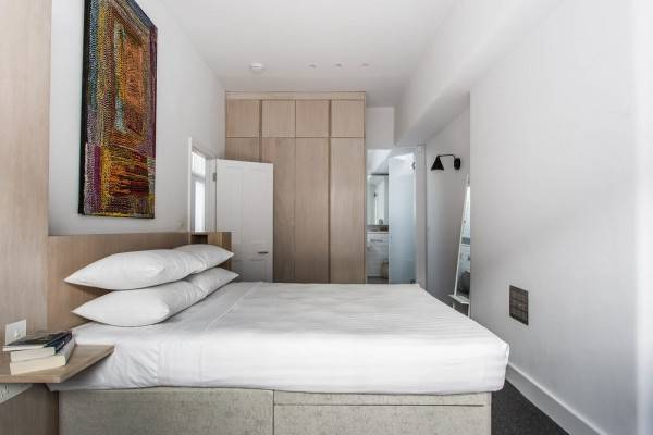 Hotel onefinestay - Holland Park private homes