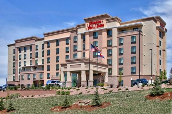 Hampton Inn and Suites Denver-Highlands Ranch