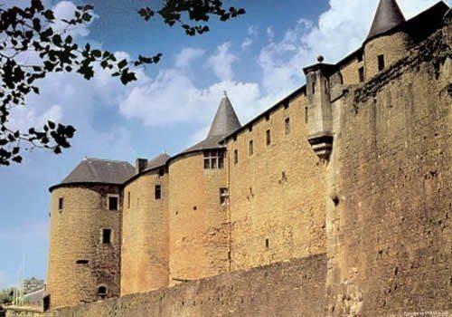 Hotel Au Chateau Fort