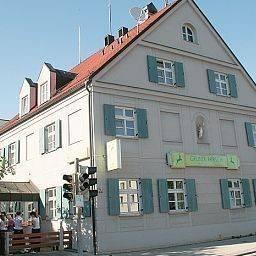 Hotel Grüner Hirsch