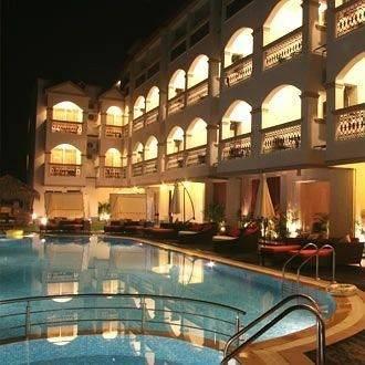 Hotel La Gulls Court