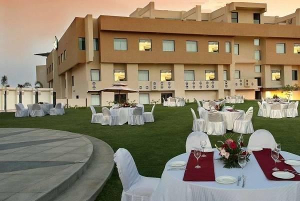 Hotel RAMADA AJMER