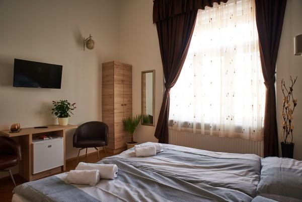 Hotel Vinci Apartman Szombathely