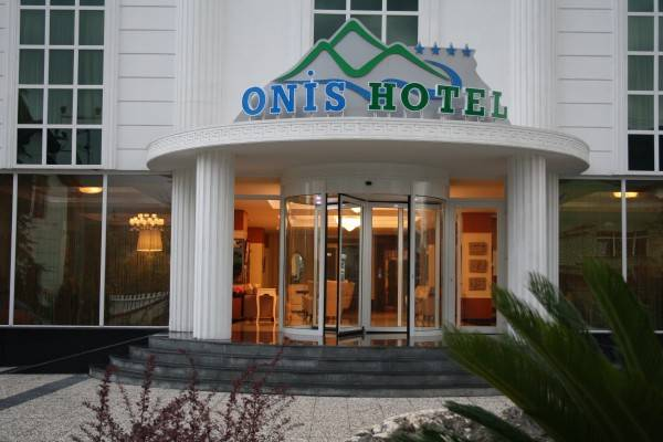 Onis Hotel Wellness & SPA