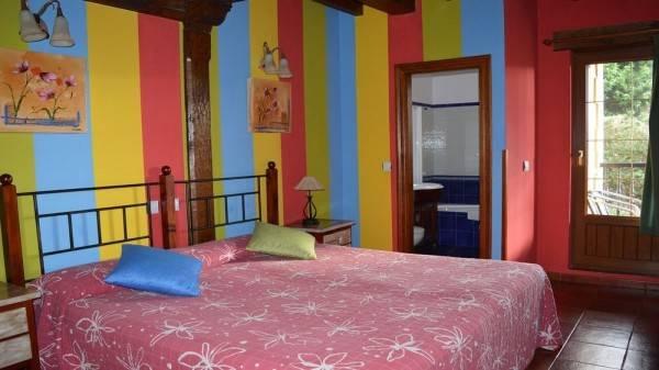 Hotel Posada El Valle