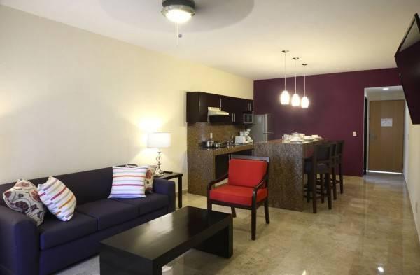 Hotel Canto Del Sol Plaza Vallarta All Inclusive