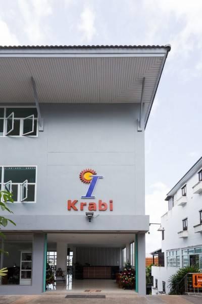 I Krabi Hostel Aonang