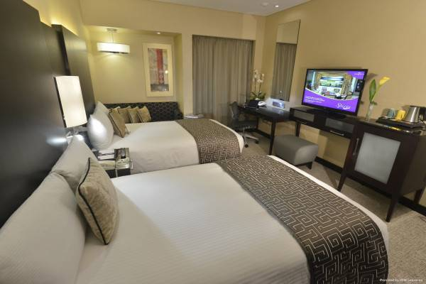 Hotel Crowne Plaza MANAMA (BAHRAIN)