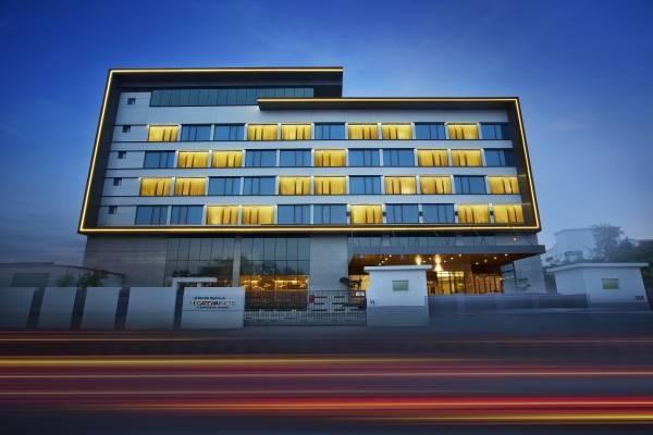 Hotel Vivanta Chennai IT Expressway