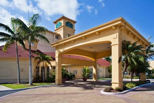 La Quinta Inn Ste Miami AP W