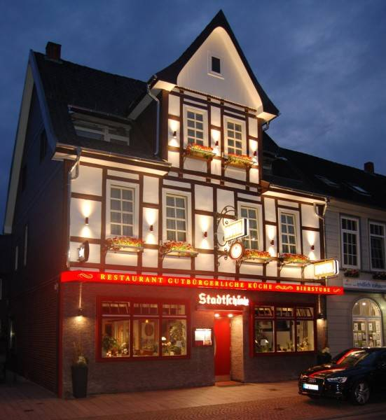 Hotel Stadtschänke