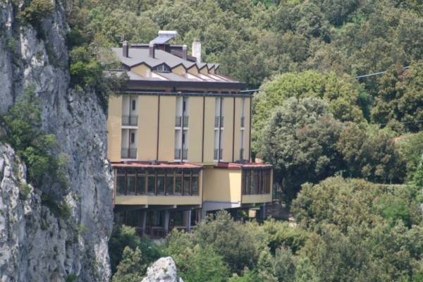Hotel Scoglio dell'Aquilone
