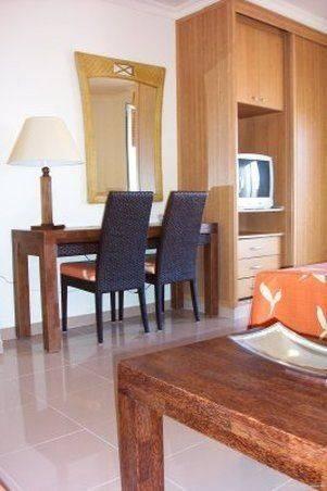 Hotel Toboso Apartamentos