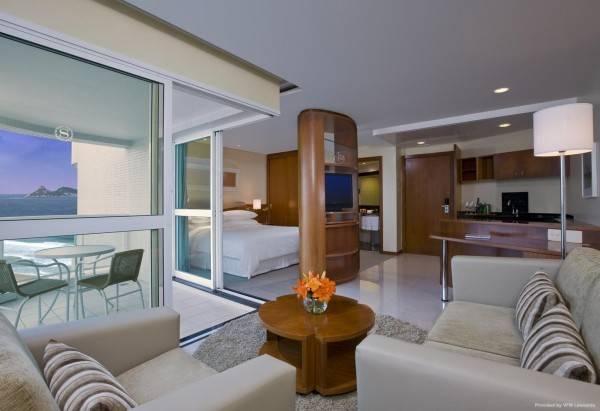 Hotel WYNDHAM RIO DE JANEIRO BARRA