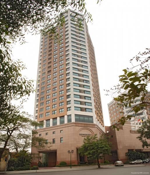 Hotel Somerset Grand Hanoi