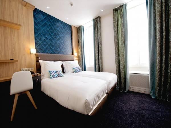 Serotel Suites Hotel