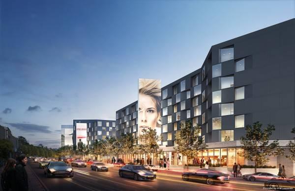 Hotel AKA West Hollywood PRR