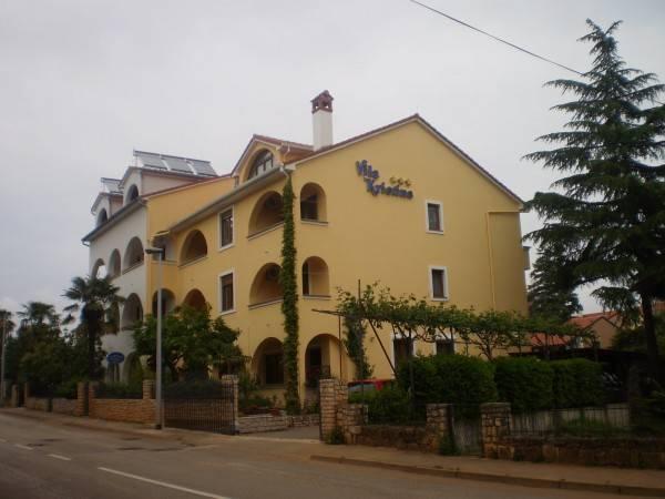 Hotel Bed & Breakfast Vila Kristina