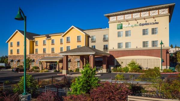an Ascend Hotel Collection Member Gold Miners Inn