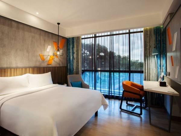 Hotel ibis Styles Medan Pattimura