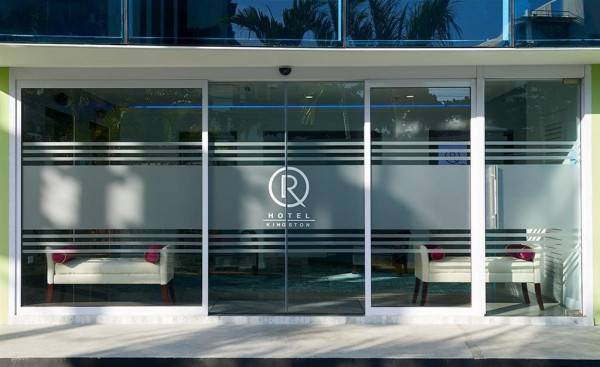 The R Hotel