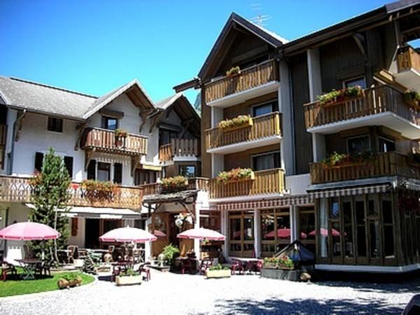 Hotel Gai Soleil Logis