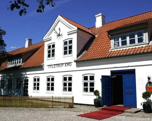 Hotel Tylstrup Kro