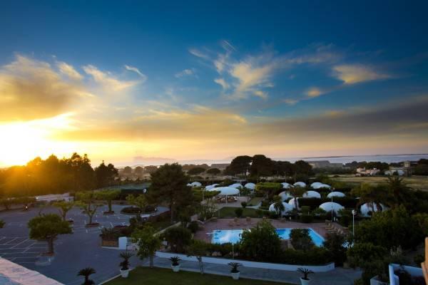 Villa Favorita Hotel &Resort