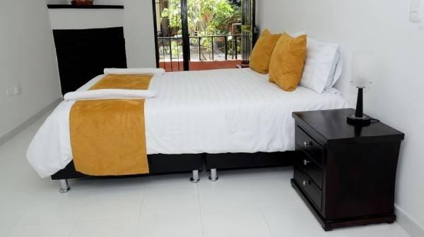 Hotel Niza Norte Apartments and Suites