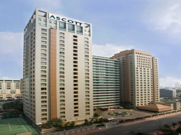 Hotel Ascott Jakarta