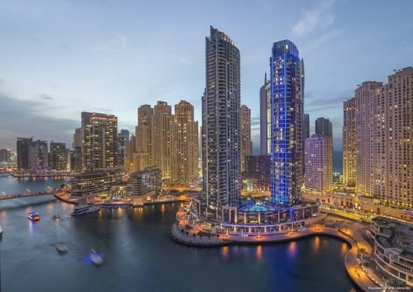 InterContinental Hotels DUBAI MARINA