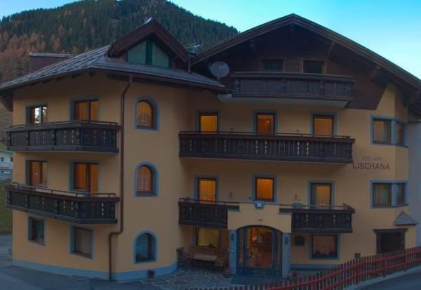 Hotel Lischana