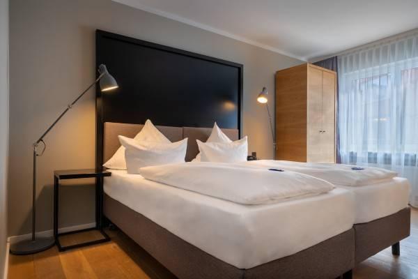 Hotel Best Western Goldenes Rad