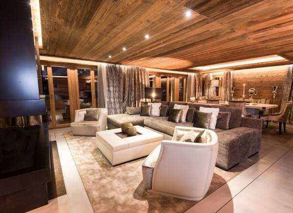Hotel Ultima Gstaad